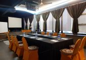 Leo Palace Hotel Meeting Room