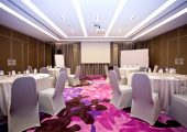 Vouk Hotel Penang Chinese Wedding Package