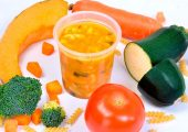 Baby Ambrosia Baby Food Delivery