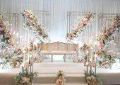 Maya Hotel Malay Wedding Venue