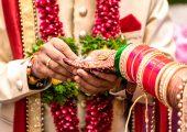 Corus Hotel Indian Wedding Venue