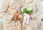 Corus Hotel Malay Wedding Venue